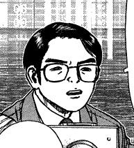 Jiro Anno