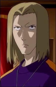 Shingo Yuuki
