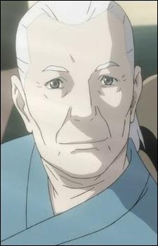 Haru, Masamichi