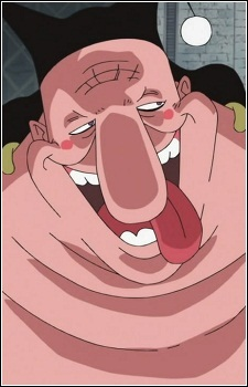 111000 - One Piece 480p Eng Sub