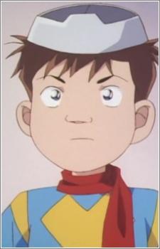 Tomohiro Takata