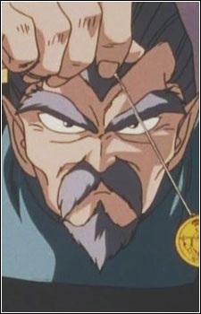 Sakiko's Father