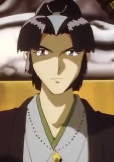 Shirou Amakusa Tokisada