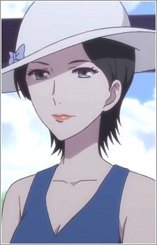 Suehiro, Hiroko