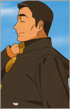 Kosuke Yagi