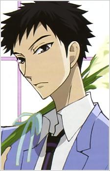 Morinozuka, Takashi