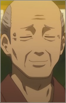 Omohidezake's Old Man