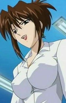 Kiriko Ragawa