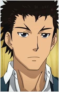 Takemitsu, Shinpei