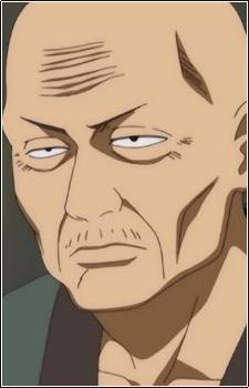 Ojii-san