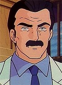 Uncle Mitaka