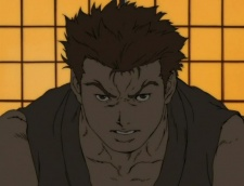 Gouki Street Fighter Alpha Generations Pictures Myanimelist Net