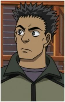 Keisuke Yamao