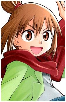 Samidare Asahina