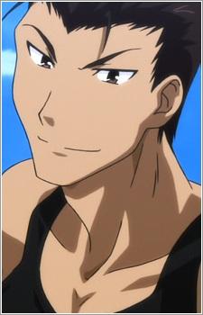 Gakuto Shimazu