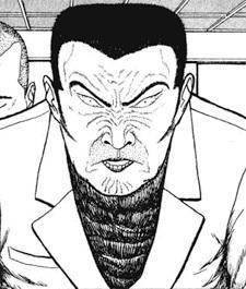 Hideaki Shiroyama