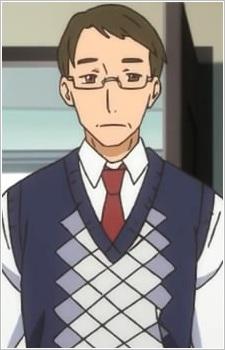 Kenji Mizukoshi