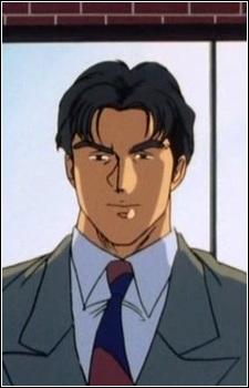 Tooru Kazama
