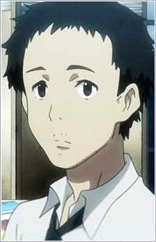 Ryuuzen Gotou