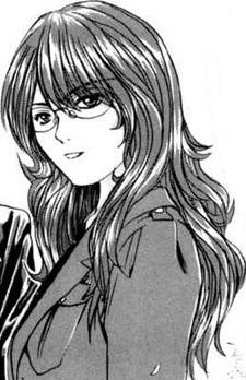 Ryoko Ibuki