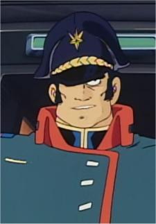 Colonel Kowalski