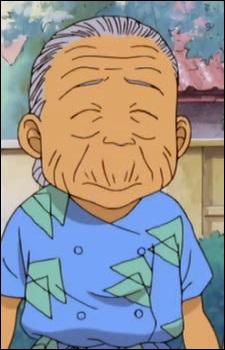 Yoshikawa-baba