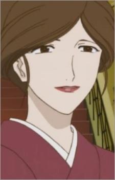Madoka Kaibara