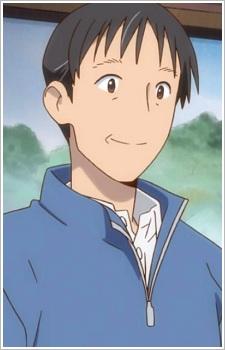 Kuraue, Kenichi