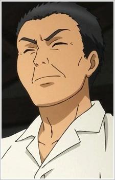 Father Ogiwara