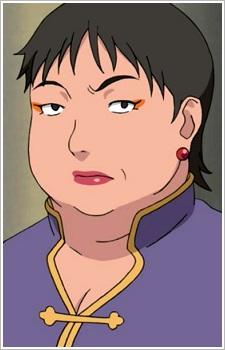Mother Akimichi