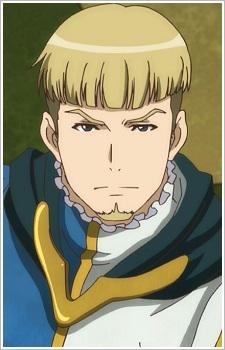 Ou Otouto Gensui