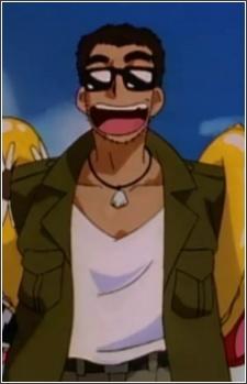 Mr. Sanada