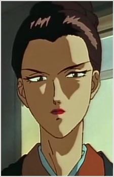 Stepmother Ichimonji