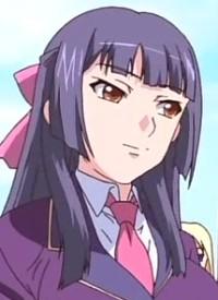Yurine Miyauchi