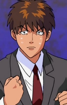 Ichiro Fujiki