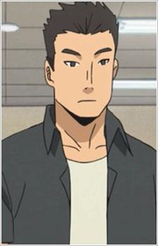Kazuma Tomoezawa