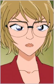 Naoko Izutsu