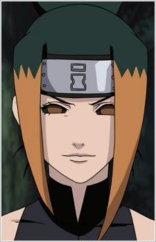 Pakura (Naruto: Shippuuden) - Pictures - MyAnimeList net
