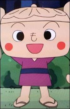 Motsu-chan