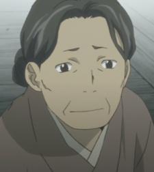 Hana's Mother