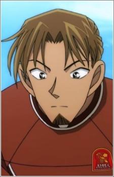 Ryuusuke Higo