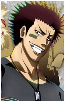 Go, Hiromichi