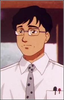 Rintarou Fuyuki