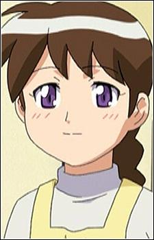 Shiranui, Kaori