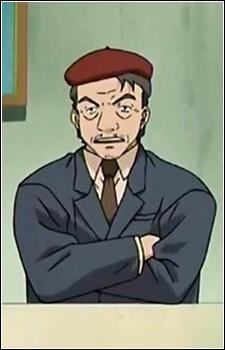 Takase, Masahiko