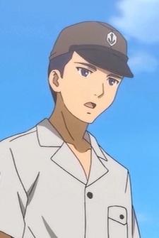 Keisuke Hijikata