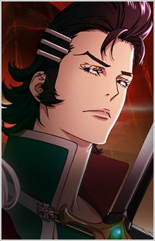 Lidfard, Kaisar