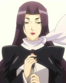 Kabuko Joujouji