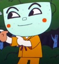 Bibinba-kun