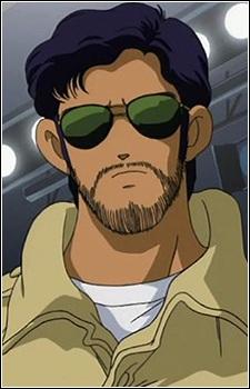 Fujimura, Takeshi